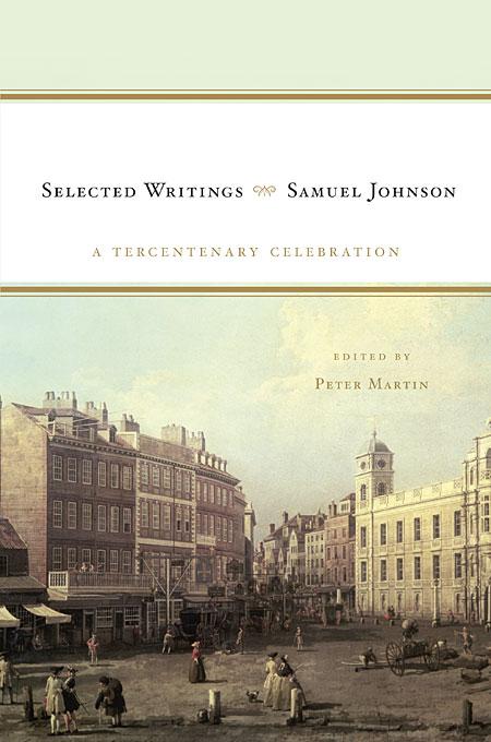 Samuel Johnson: Selected Writings