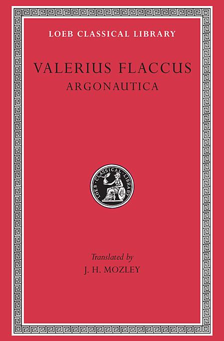 Argonautica L286 (Trans. Mozley)(Latin)