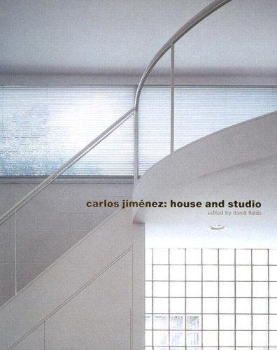 Carlos Jimenez – House and Studio