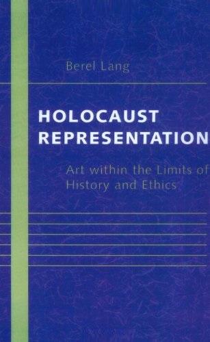 Holocaust Representation