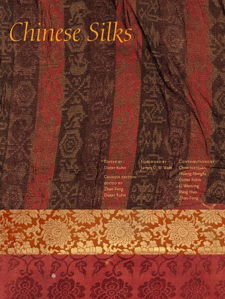 Chinese Silks