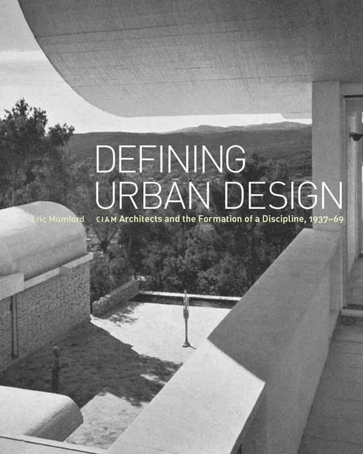 Defining Urban Design