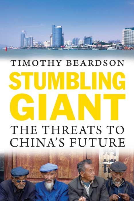 Stumbling Giant: The Threats to China's Future