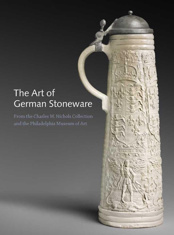 Art of German Stoneware Ceramics, 1400-1900