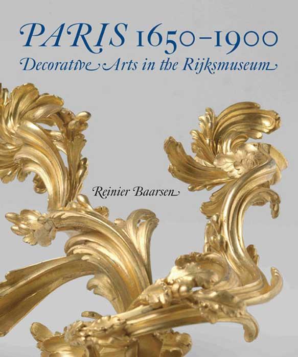 Paris, 1650-1900