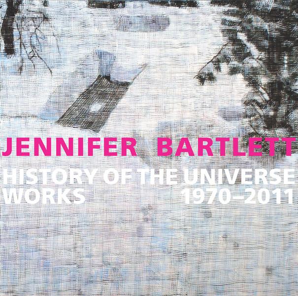 Jennifer Bartlett: History of the Universe