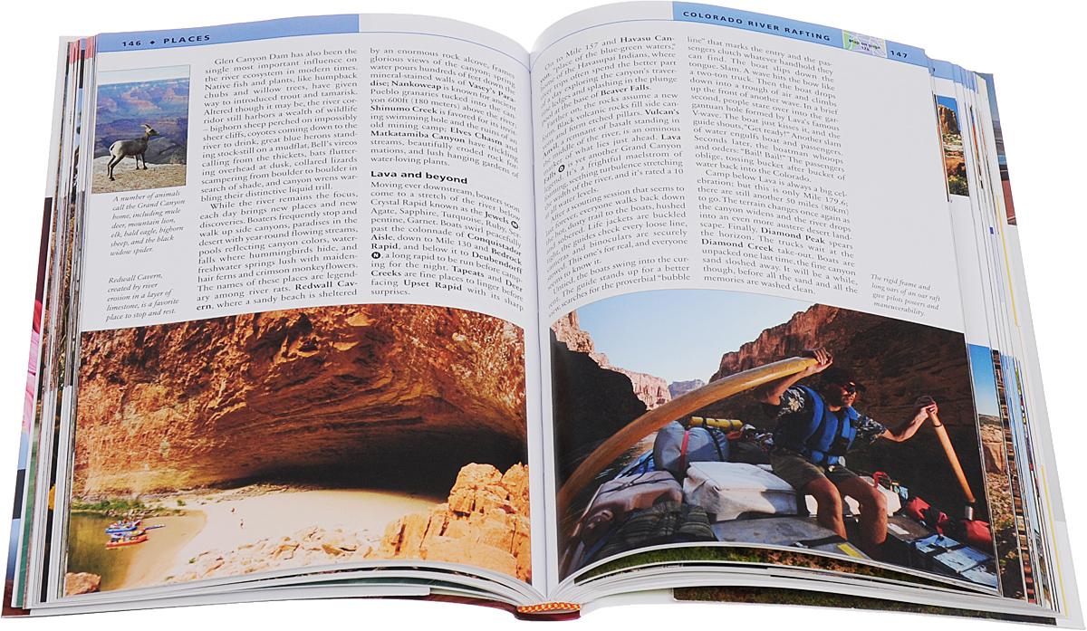 Insight Guides: Arizona&The Grand Canyon