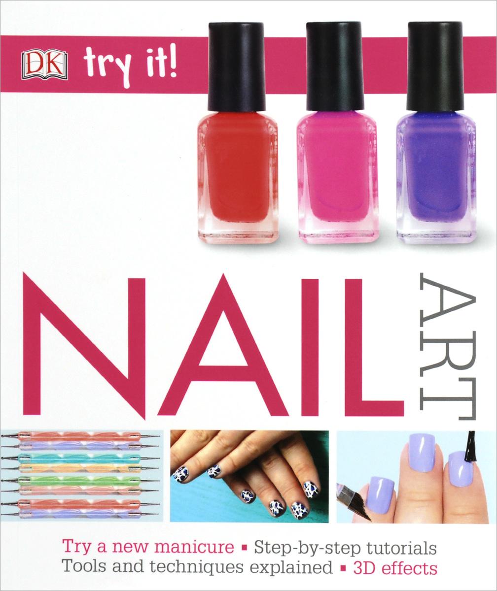 Try It! Nail Art