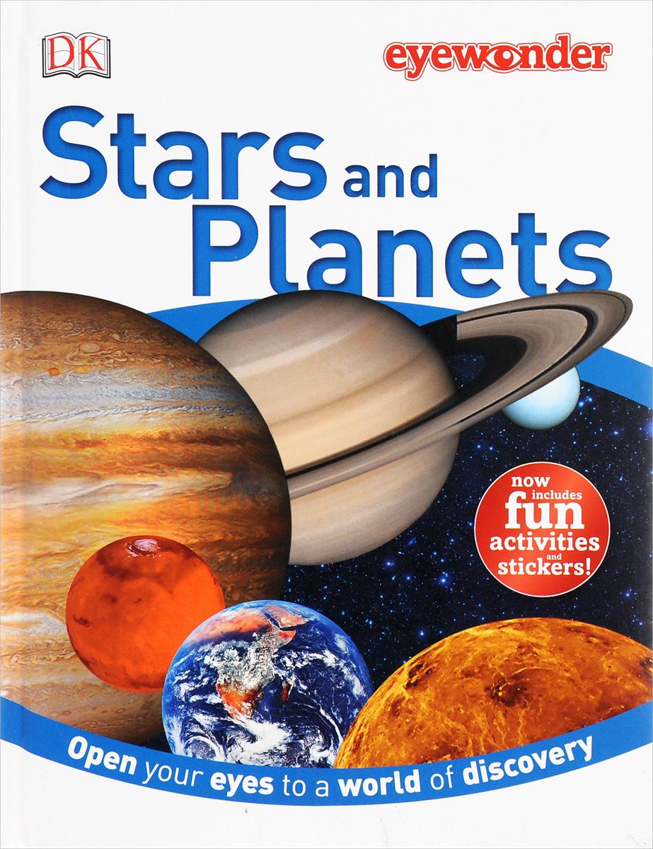 Stars and Planets (+наклейки)