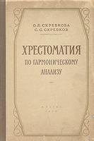Обложка книги Хрестоматия по гармоническому анализу