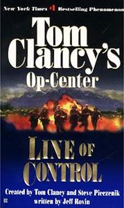 Op-Center 08: Line of Control (Op-Center)