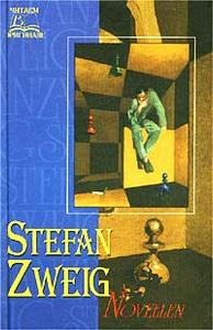 Stefan Zweig. Novellen