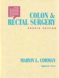 Colon & Rectal Surgery