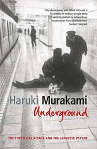Underground: The Tokyo Gas Attack the Japanese Psyche