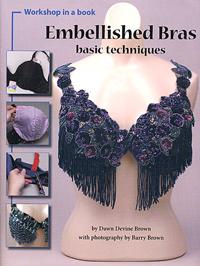 Embellished Bras: Basic Techniques