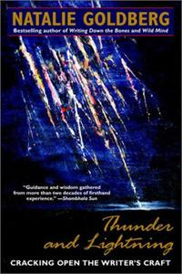 Thunder and Lightning: Cracking Open the Writer's Craft