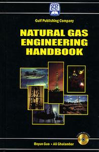 Natural Gas Engineering Handbook (+ CD-ROM)