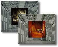 Путешествие в театральном пространстве / A Journey in Theatrical Space (комплект из 2 книг)