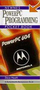Newnes Power PC Programming Pocket Book (Newnes Pocket Books)
