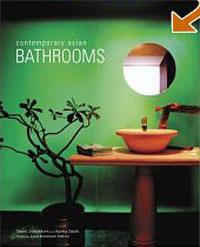 Contemporary Asian Bathrooms (Contemporary Asian Home)
