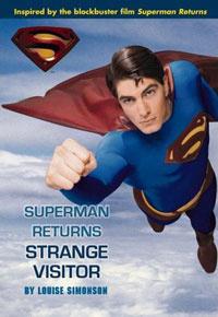 Superman Returns: Strange Visitor (Superman Returns)