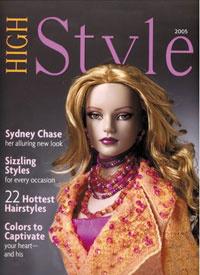 High Style 2005 (High Style Magazine)