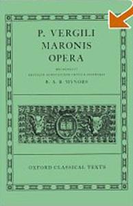 Opera (Scriptorum Classicorum Bibliotheca Oxoniensis)