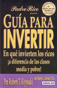 Guia para Invertir (Padre Rico)