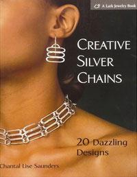 Creative Silver Chains: 20 Dazzling Designs