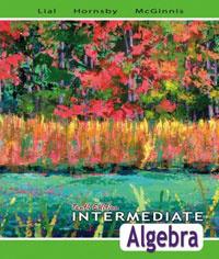 Intermediate Algebra (10th Edition)