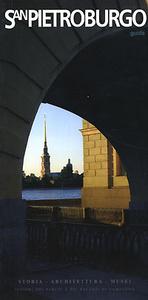 San Pietroburgo. Guida