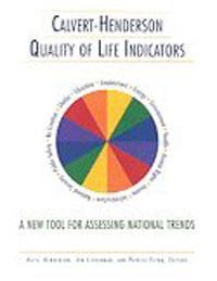 Calvert-Henderson Quality of Life Indicators