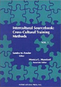 Intercultural Sourcebook: Cross-Cultural Training Methods