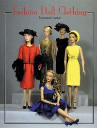 Fashion Doll Clothing