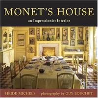 Monet's House: An Impressionist Interior