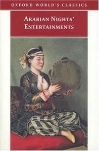 Arabian Night's Entertainments (Oxford World's Classics)