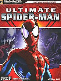 Ultimate Spider-Man: Signature Series Guide