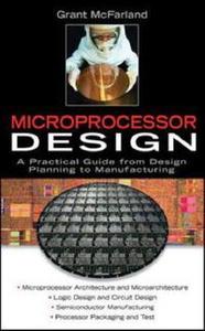Microprocessor Design (Professional Engineering S.)