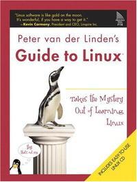 Peter van der Linden's Guide to Linux(R)
