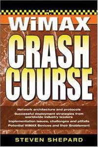WiMAX Crash Course (Crash Course)