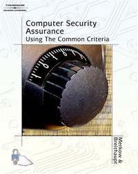 Computer Security Assurance