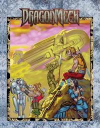 Dragonmech Almanac of the Endless Trader (Dragonmech)