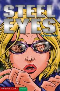 Steel Eyes (Keystone Books)
