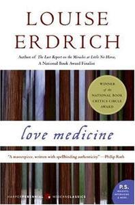 Love Medicine: A Novel (P.S.)