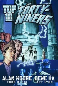 Top Ten: The Forty-Niners (Top Ten)