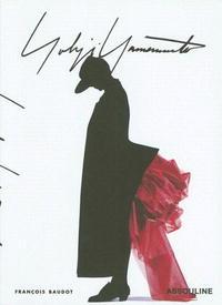 Yohji Yamamoto (Memoirs S.)
