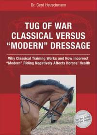 Tug of War: Classical Versus \