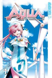 Aqua Volume 1