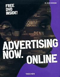 Advertising Now. Online (+ DVD-ROM)