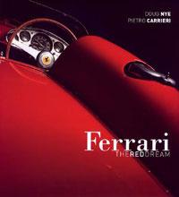 Ferrari: The Red Dream